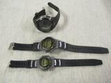 3 Sport Watches