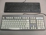 2 Keyboards Dell & emachine