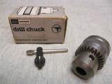 Craftsman New Drill Chuck & Key