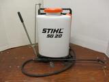 Stihl SG20 Manual Backpack Sprayer