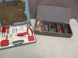 Lot of Misc. Tools in Boxes