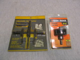 New Adjustable Hole Cutter - New Black & Decker 2 14