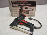 Craftsman Electric Stapler/Nailer