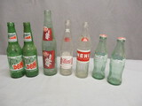 7 Collectable Bottles