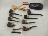 Vintage Tobacco Pipes & Parts