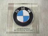 BMW Paper Weight - Has Original Box
