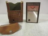 Vintage Transistor Radio  - See All Photos