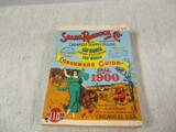 Sears, Roebuck & Co. Catalog - See All Photos