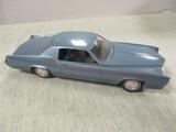 WOW! 1967 Cadillac Eldorado Promo in Excellent Condition