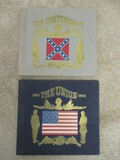 The Union and The Confederacy 1861-1865 Books with Records