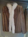 Saga Mink Pastel Male Mink Coat