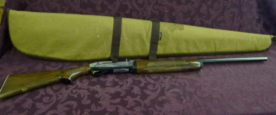 Ithaca XL900 12 Gauge Shotgun, Auto Loader, Custom Crafted