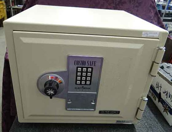 Cosmo Electronic Combination S Auctions Online Proxibid