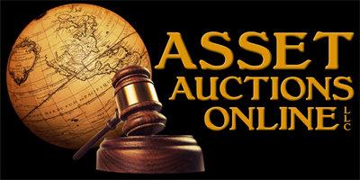 Asset Auctions Online, LLC