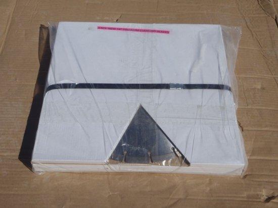"(3) Unused 14"" Premium Diamond Blade"