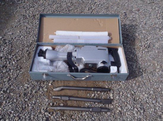Unused Huskie B65 Jack Hammer,