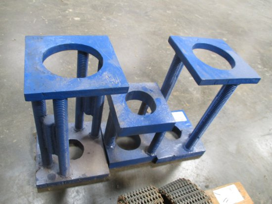 Proof Test Tensioning Chairs