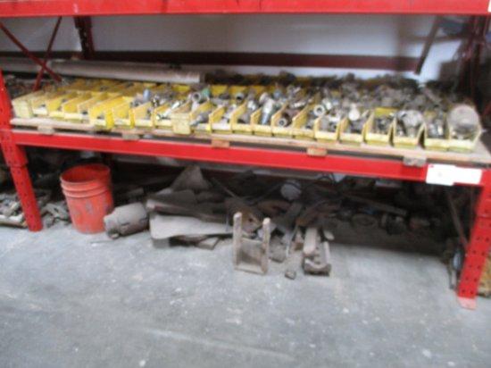 Hydraulic Fittings & Misc