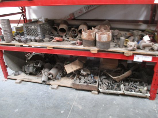 Large Casing, Drill Tooling Bits & Misc