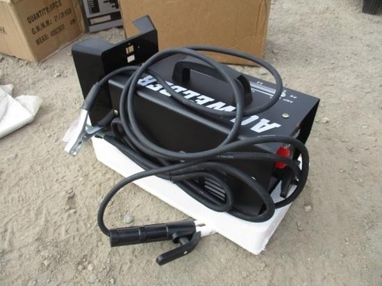 Unused 250 AMP ARC Welder,