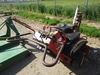 2006 Ditch Witch 1330 Trencher,