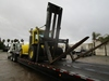Hyster H330B Construction Forklift,