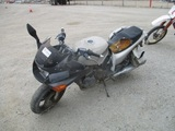Triumph 900 Motor Cycle,