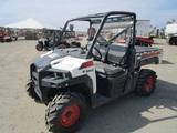 2013 Bobcat 3600 Utility Cart,