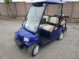 2008 Tomberlin Golf Cart,