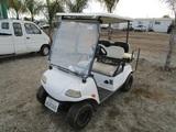 2008 HDK Golf Cart,