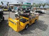 Taylor-Dunn Utility Cart,