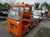 Taylor-Dunn B2-10 Utility Cart,