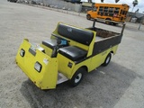 EZ-Go H800 Utility Cart,