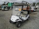 2014 Yamaha Utility Cart,