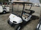 EZ-Go Utility Cart,