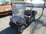 EZ Go MPT Golf Cart,