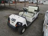 Yamaha Golf Cart,