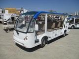 2012 Electric Passenger Cart,