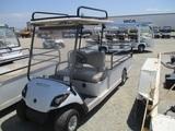 Yamaha Utility Cart,