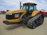 Caterpillar 45 Challenger Ag Tractor,