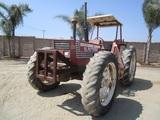 Hesston 100-90 Ag Tractor,