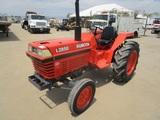Kubota L2850 Ag Tractor,