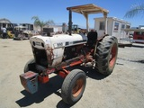 Case 990 Ag Tractor,