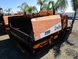 LeeBoy L8500T Crawler Asphalt Paver,