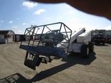 Mark Industries 62 Telescopic Boom Lift,