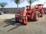 2001 JLG Skytrack 410543 Forward Reach Forklift,