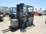 Toyota 7FBCU30 Warehouse Forklift,