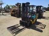 Komatsu FG25ST-12 Warehouse Forklift,