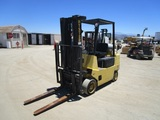 Hyster S50XL Warehouse Forklift,