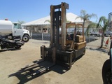 Hyster Spacesaver 150 Warehouse Forklift,